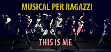 Musical per ragazzi - This is me